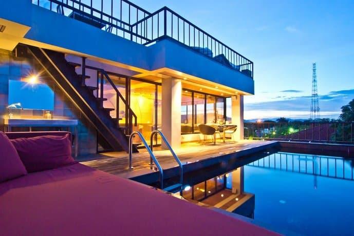 guest friendly hotels in Hua Hin - Dune Hua Hin Hotel