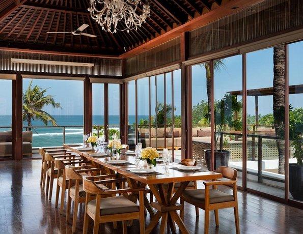 Bali Guest Friendly Hotels - Bali Niksoma Boutique Beach Resort - Restaurant