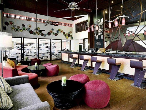 Bali Guest Friendly Hotels - Pullman Bali Legian Nirwana Hotel - Gym