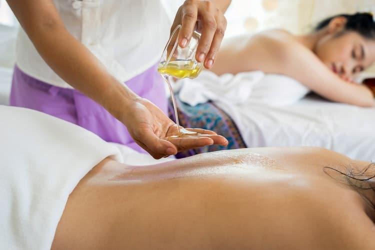 Thai Massage Is The Best Massage In The World