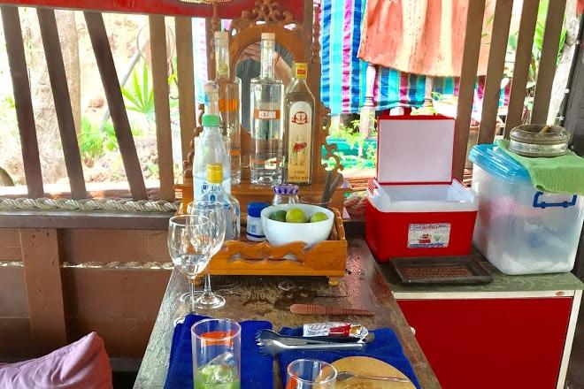 Best Nong Khai Issan Rum - Make a trip to Nong Khai