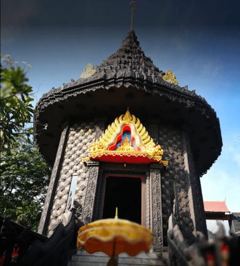 Kamphaeng Yai Temple