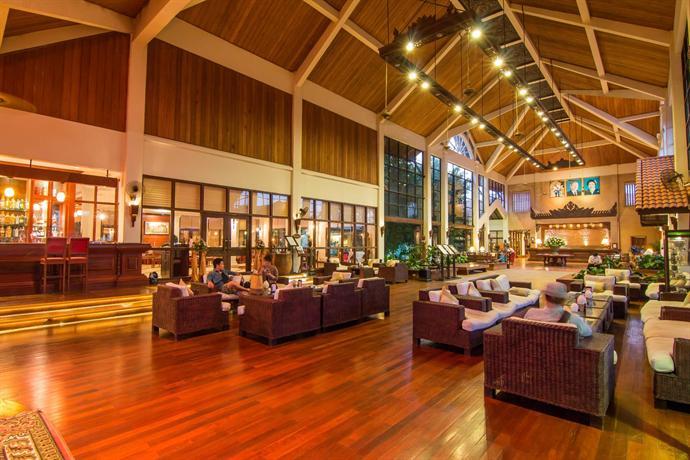 Angkor Palace Resort & SPA - Waiting Area