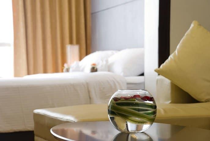 Baywalk Residence Pattaya - Fancy Decor