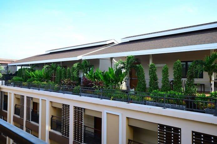 Baywalk Residence Pattaya - Outside View