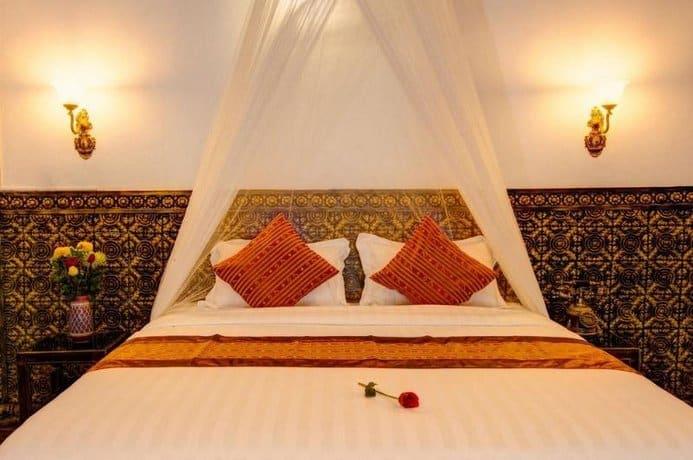 Bopha Angkor - Bedroom