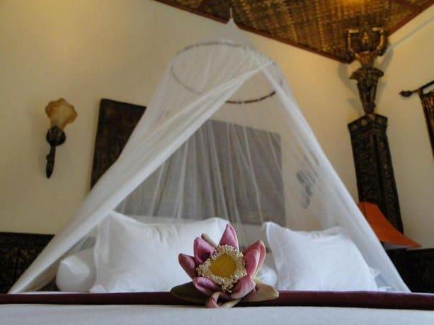 Bopha Angkor - Massage