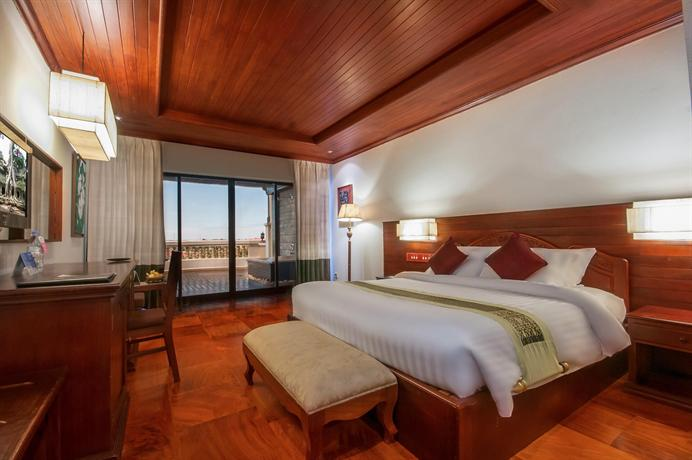Borei Angkor Resort & SPA - Bedroom
