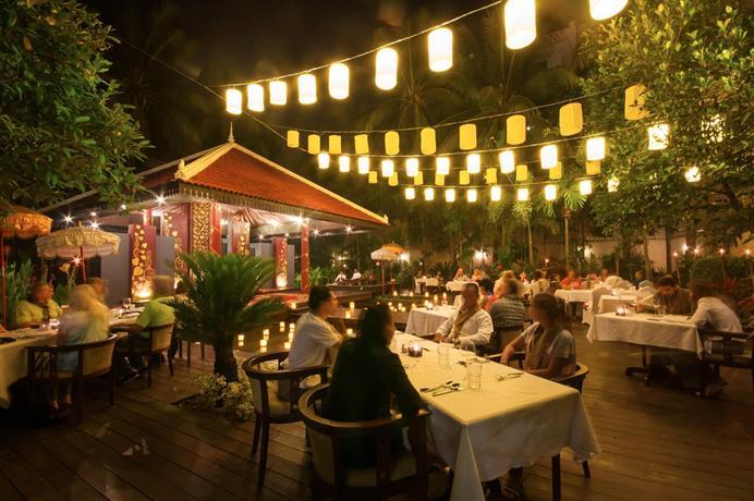 Borei Angkor Resort & SPA - Restaurant