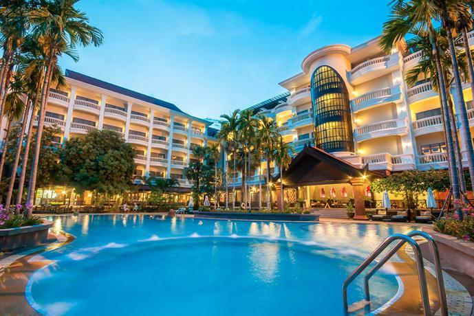 Borei Angkor Resort & SPA - Swimming - Pool
