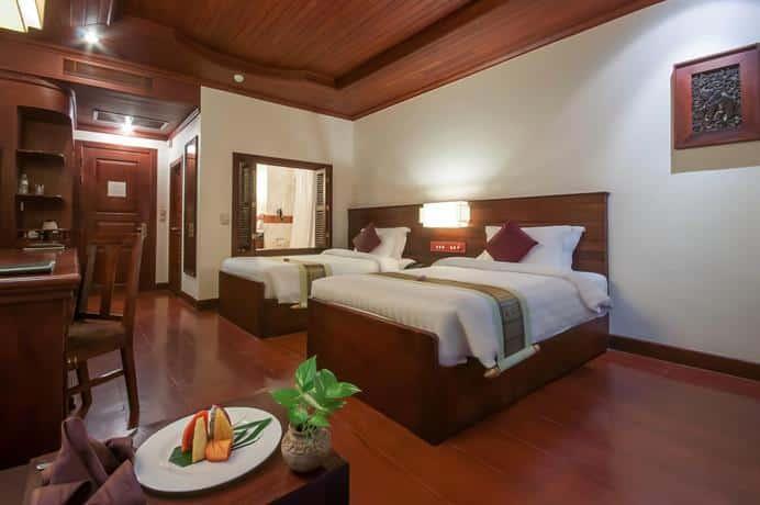 Borei Angkor Resort & SPA - Twin Suit