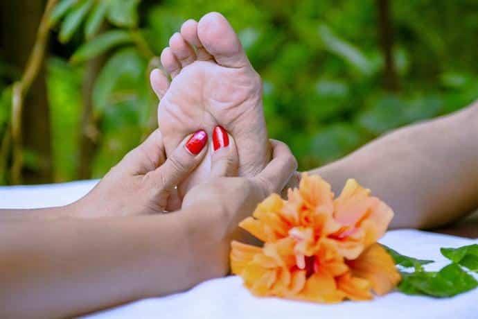 Bunwin Boutique Hotel - Massage