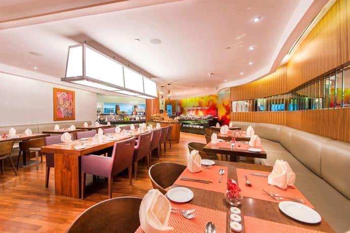 BurJuman Arjaan by Rotana - Dubai - Restaurant