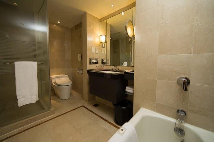 Grand Millennium Kuala Lumpur - Bathroom