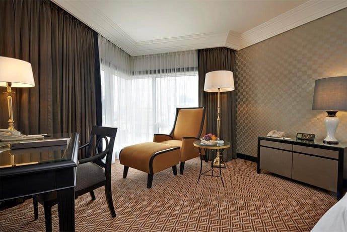 Grand Millennium Kuala Lumpur - Delux Room