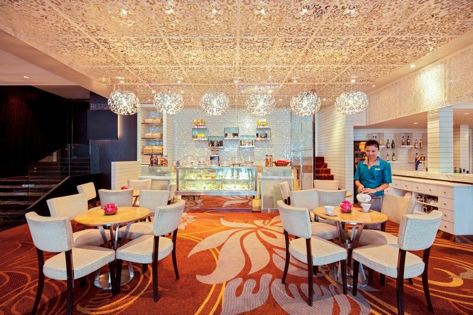Grand Millennium Kuala Lumpur - Restaurant