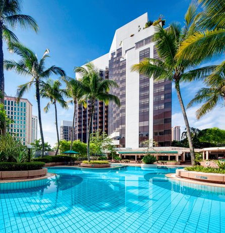 Grand Millennium Kuala Lumpur - Swimming pool
