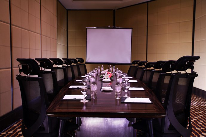 Grand Millennium Kuala Lumpur - meeting room