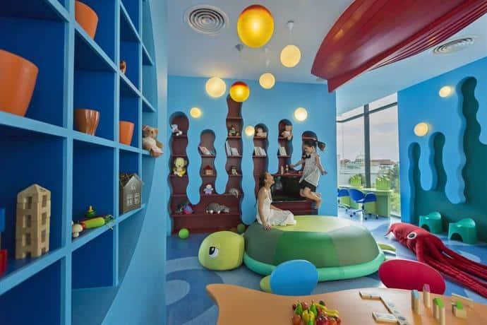 Holiday Inn Pattaya - Kids Zone