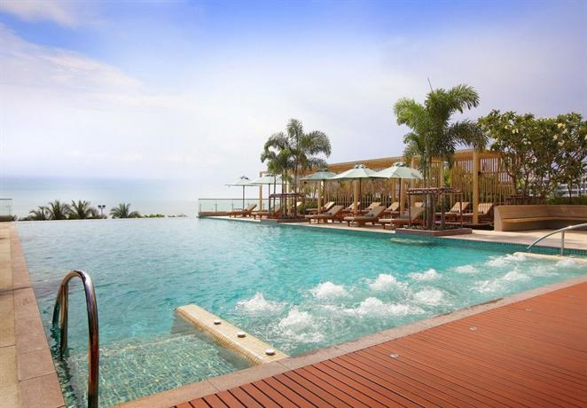 Holiday Inn Pattaya - Swimming Pool