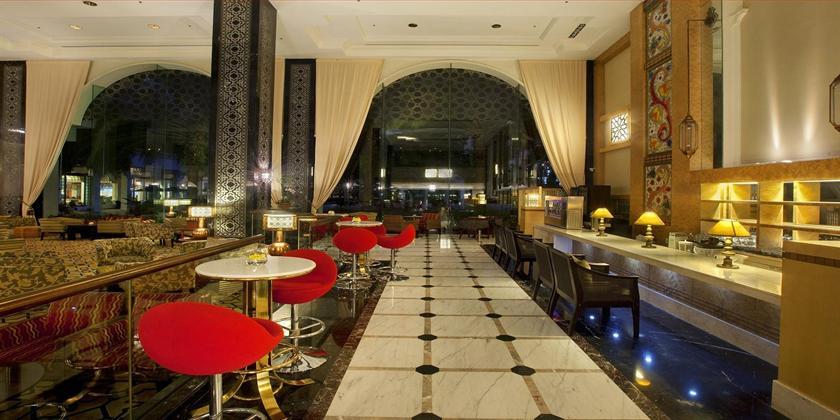 Hotel Istana - Bar