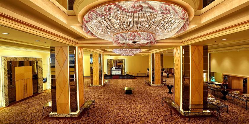 Hotel Istana - Lobby