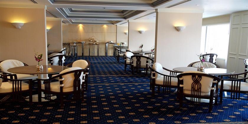 Hotel Istana - Restaurant