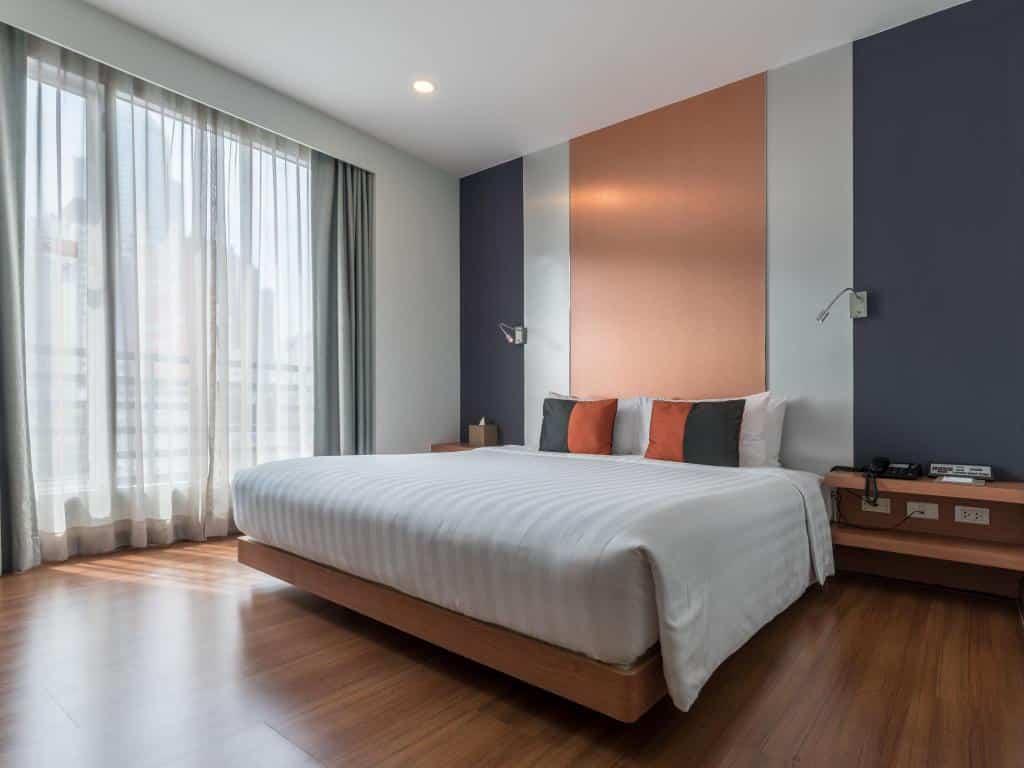 Hotel Solo Sukhumvit 2-Bedroom