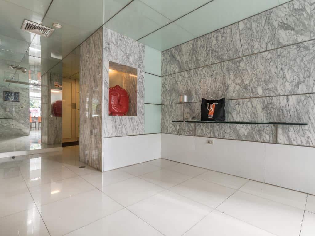 Hotel Solo Sukhumvit 2-Interior view