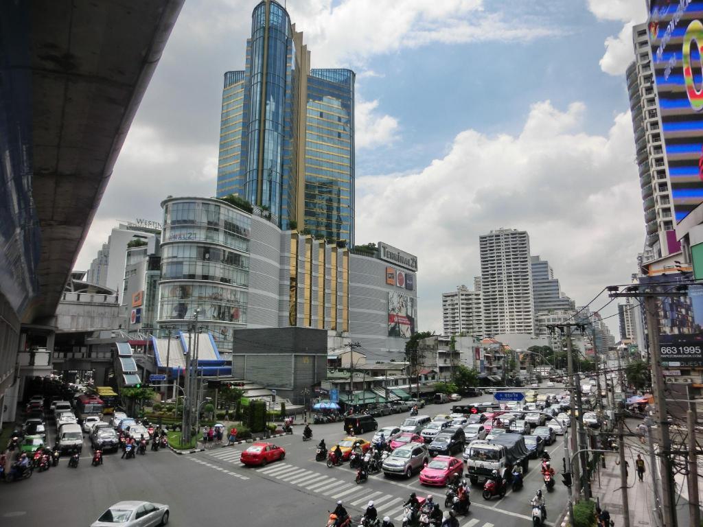 Hotel Solo Sukhumvit 2-Mall