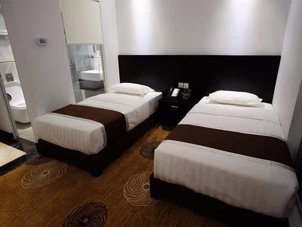 InnB Park Hotel - Room