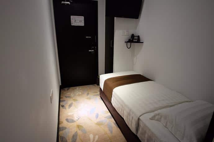 InnB Park Hotel - Simple Person Room