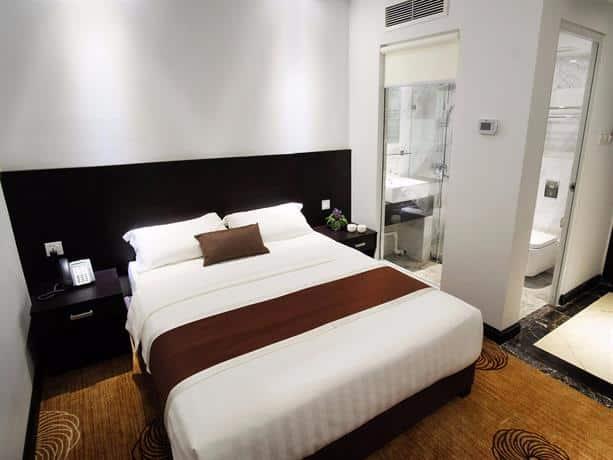 InnB Park Hotel - Single Bedroom