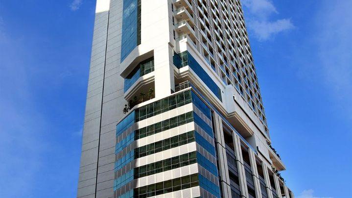 Invito Hotel Suites - Exterior view