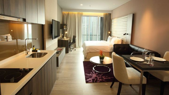 Invito Hotel Suites - Standard Room