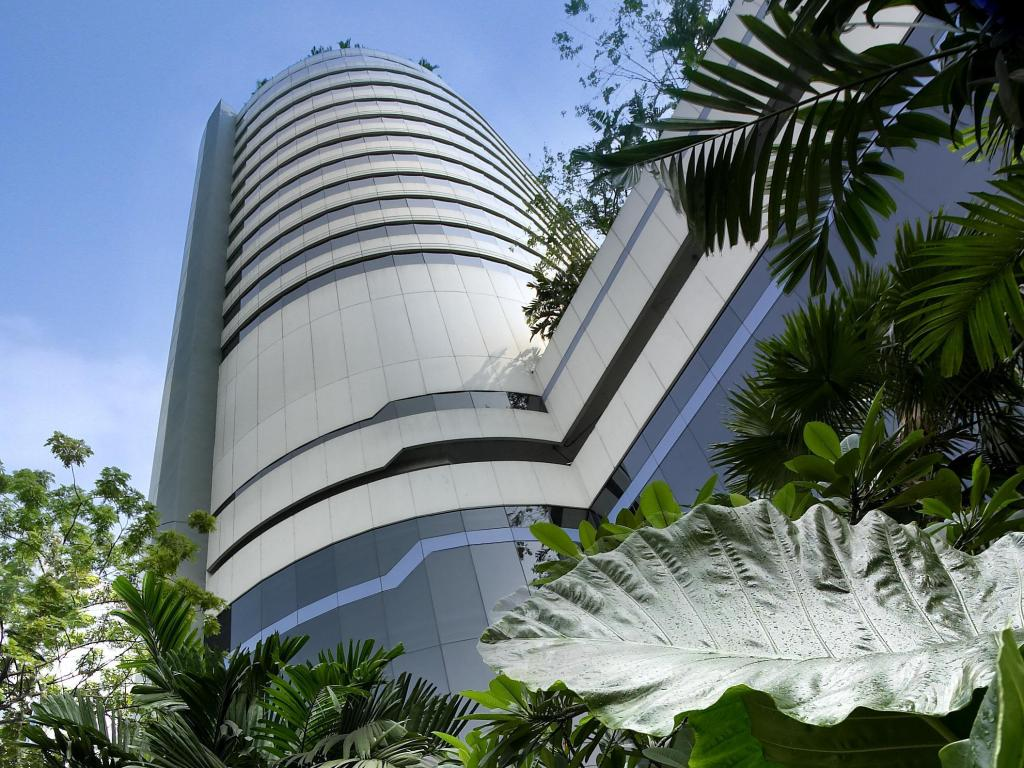 JW Marriott Hotel Bangkok-Exterior view