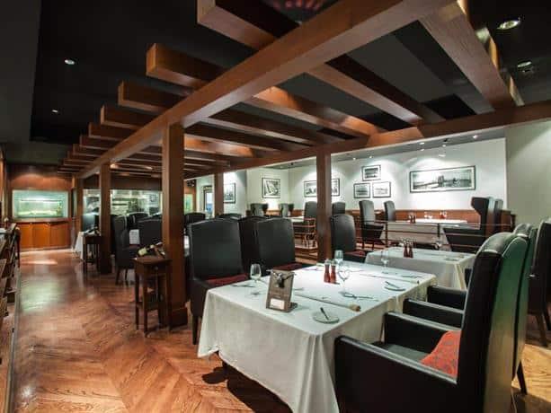 JW Marriott Hotel Bangkok - Restaurant