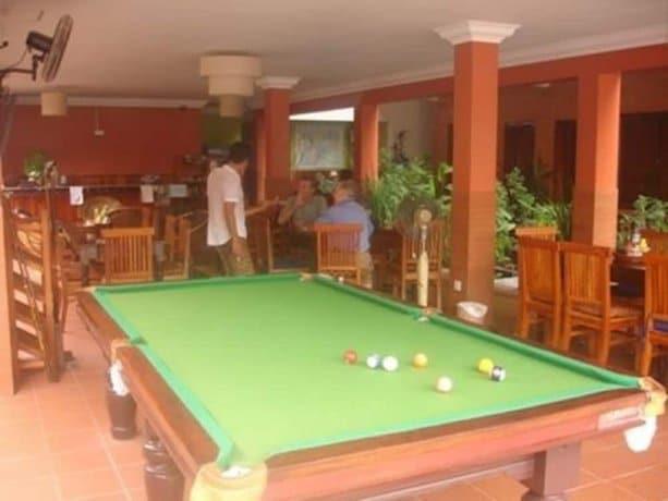 Jasmine Lodge - Gaming Zone