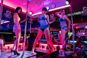 Ladyfriendly Hotels In Pattaya