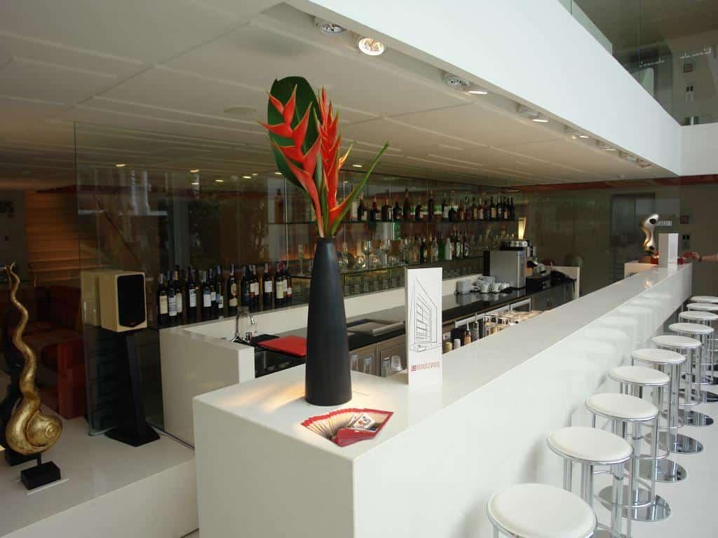 Le Fenix Sukhumvit-Bar