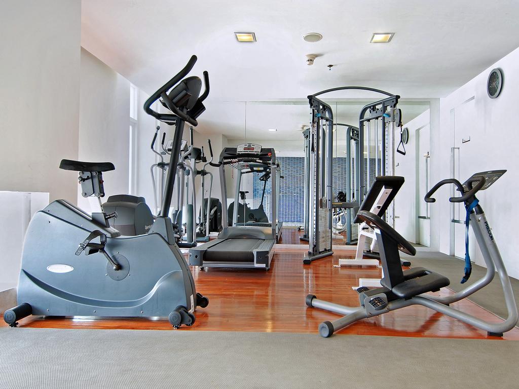 Le Fenix Sukhumvit-Gym