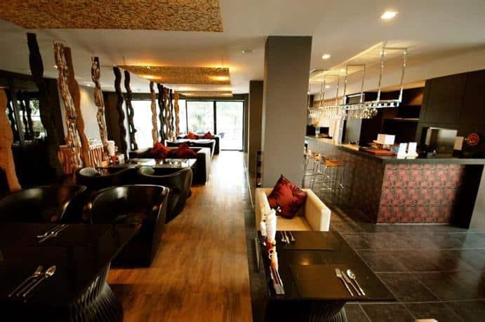 Manita Boutique Hotel - Bar