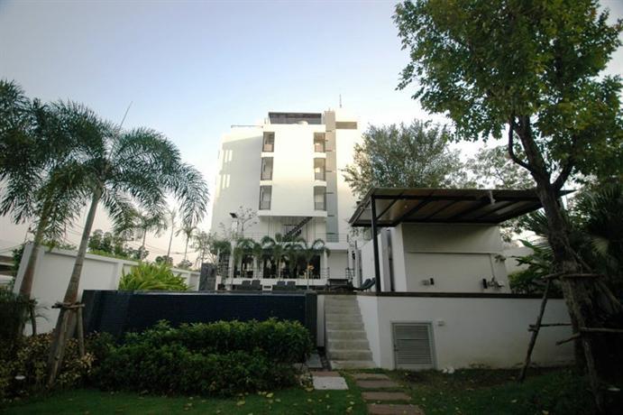 Manita Boutique Hotel - Exterior View