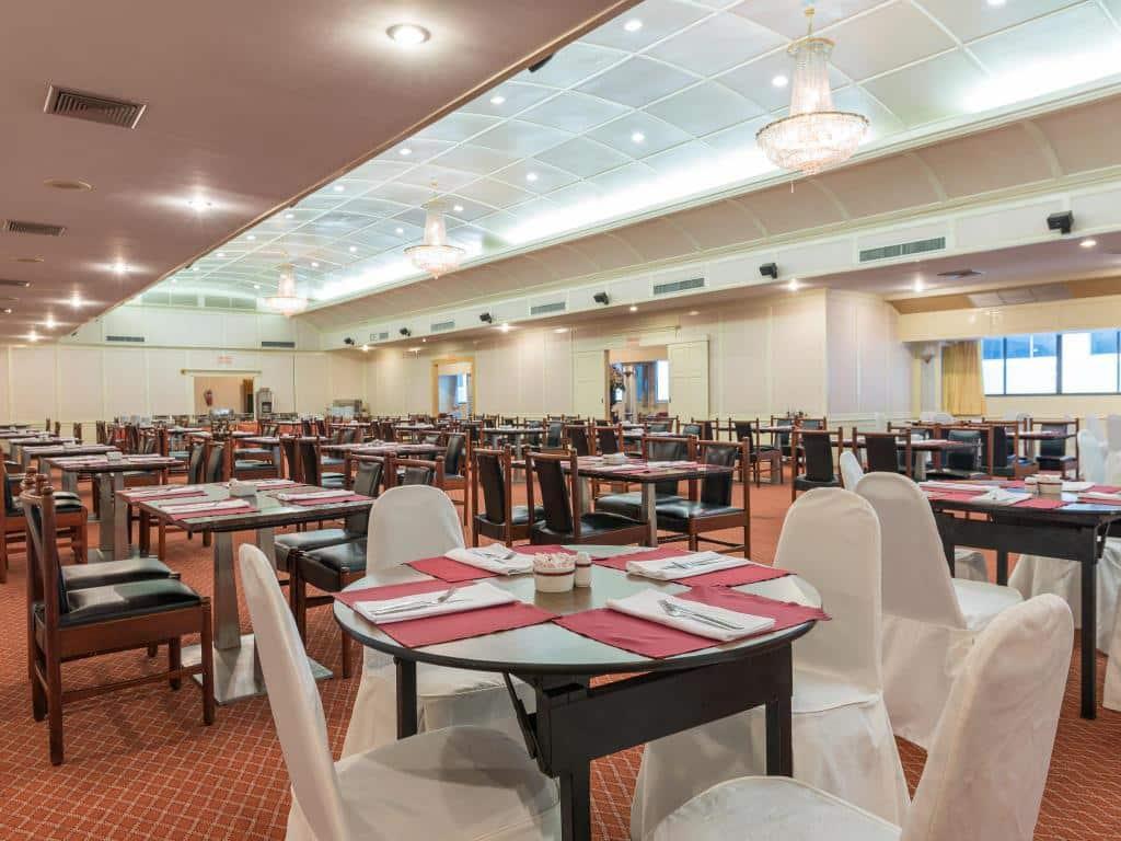 NANA Hotel-Restaurant