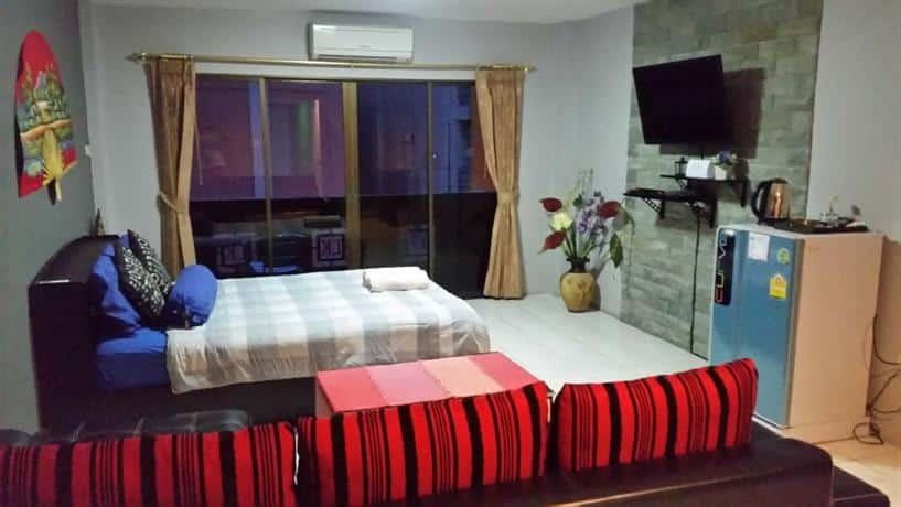 Nemo's Guesthouse - Bedroom