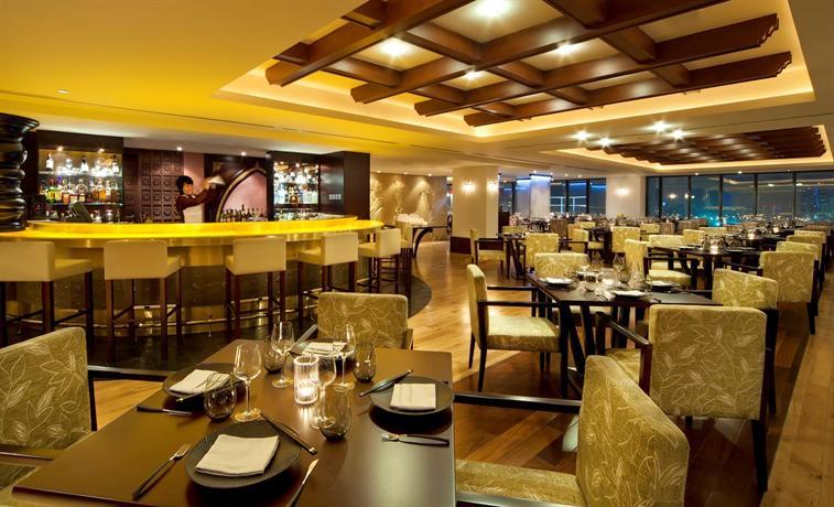 Park Regis Kris Kin Hotel Restaurant