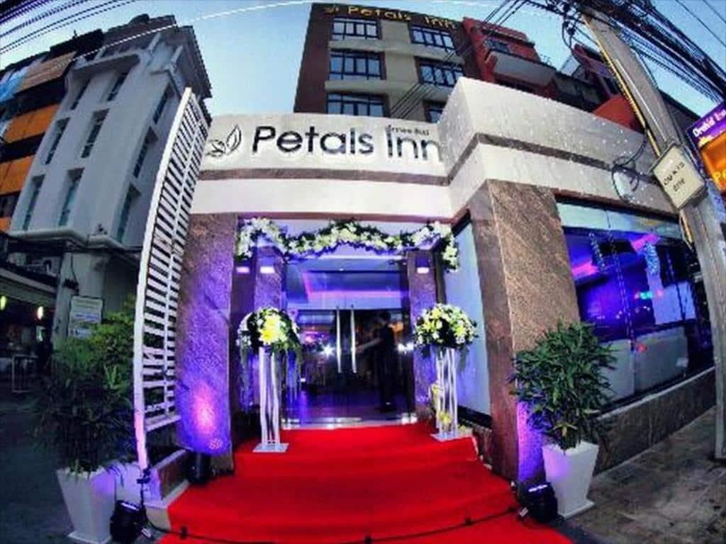 Petals Inn-Exterior view