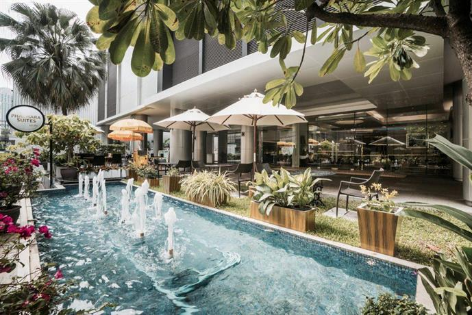 Phachara Suites Bangkok