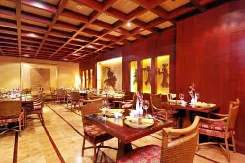 Ramada Dubai - Dining Area