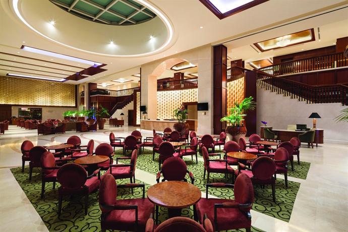 Ramada by Wyndham Jumeirah Hotel Best Restaurant